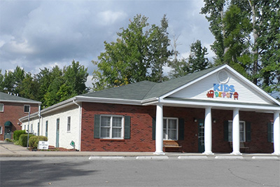 Kids Depot Day Care and Preschool