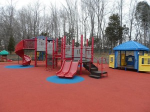 playground-area